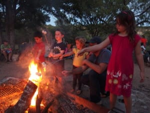 Fall Campout 2016 @ Pedernales Falls State Park | Johnson City | Texas | United States
