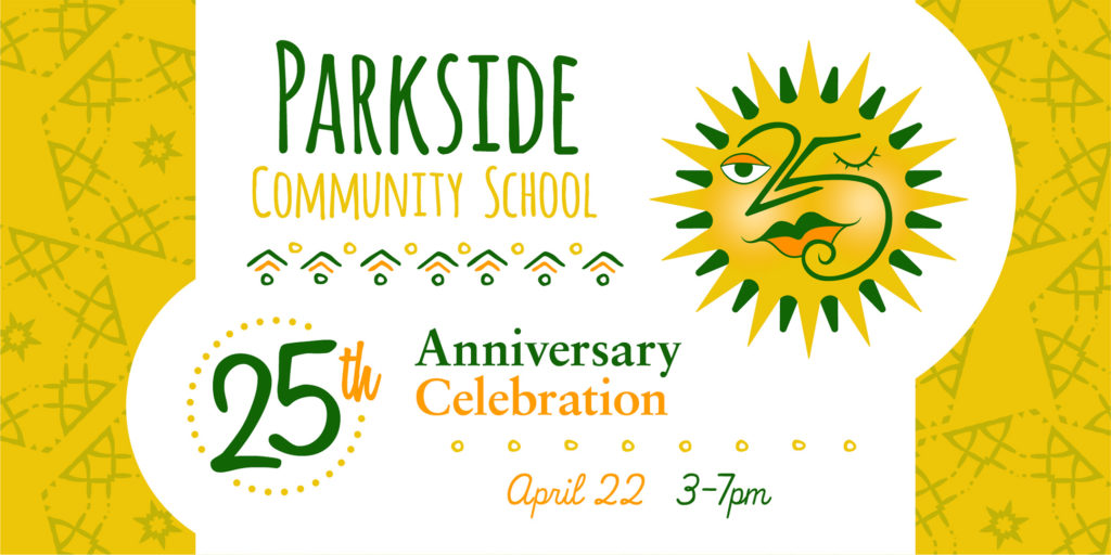 25th Anniversary Party @ Parkside Community School | Austin | Texas | United States